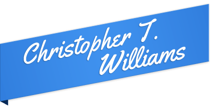 Christoper T. William